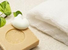 敏感肌や肌荒れを改善する洗顔-イメージ