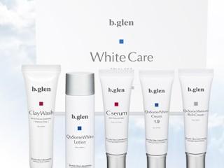 ビーグレン美白ホワイトケア-画像
