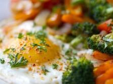 美肌を作る卵料理-イメージ画像