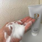 【ジュランツの洗顔料の口コミ評価】アクアウォッシュを使うと肌がしっとり!